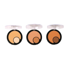 Load image into Gallery viewer, 306 - 2-IN-1 FLAWLESS POWDER COMPACT