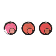 Load image into Gallery viewer, 308 - 2-IN-1 FLAWLESS BLUSH COMPACT