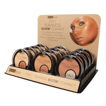 Load image into Gallery viewer, 309 - 2-IN-1 FLAWLESS GLOW COMPACT
