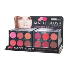 Load image into Gallery viewer, 378 - MATTE BLUSH - CONTOUR COLLECTION