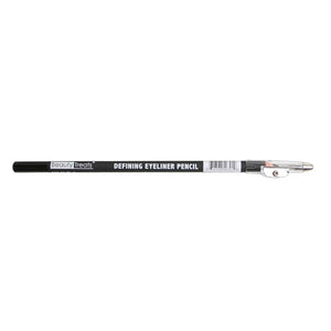 403-01 - DEFINING EYELINER PENCIL WITH SHARPENER - BLACK
