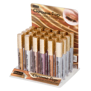405 - CHROME POP LIQUID EYESHADOW