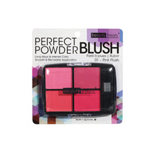 Load image into Gallery viewer, 415-01 - PERFECT POWDER BLUSH - PINK FLUSH