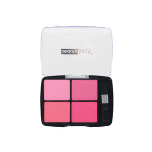 415-01 - PERFECT POWDER BLUSH - PINK FLUSH