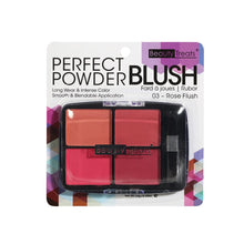 Load image into Gallery viewer, 415-03 - PERFECT POWDER BLUSH - ROSE FLUSH