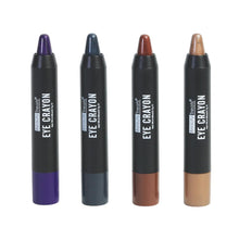 Load image into Gallery viewer, 927 - 4 PIECE EYE CRAYON SET