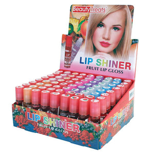 502 LIP SHINER LIPGLOSS - 6 DZ BOX