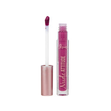 Load image into Gallery viewer, 525 - NUDE ATTITUDE MATTE LIP GLOSS