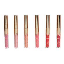 Load image into Gallery viewer, 526 - JOJOBA OIL FUSION LIP GLOSS