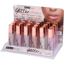 Load image into Gallery viewer, 546 - GLITTER LIP TOPPER