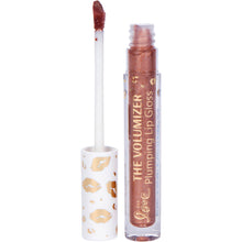 Load image into Gallery viewer, 555 - THE VOLUMIZER PLUMPING LIP GLOSS