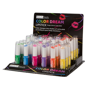 630 - COLOR DREAM COLOR CHANGE LIPSTICK