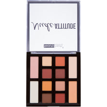 Load image into Gallery viewer, 706 - NUDE ATTITUDE PALETTE