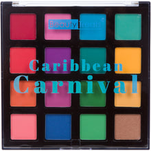 Load image into Gallery viewer, 707 - CARIBBEAN CARNIVAL PALETTE