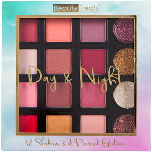 709 - DAY & NIGHT PALETTE