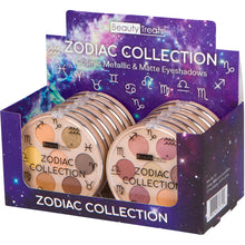 Load image into Gallery viewer, 717 - ZODIAC COLLECTION EYESHADOW