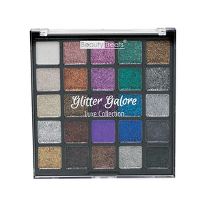 725-G - GLITTER GALORE LUXE COLLECTION