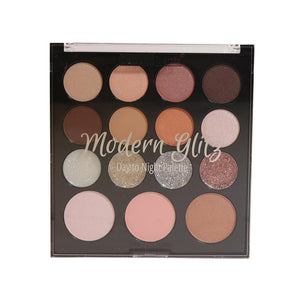 726 - MODERN GLITZ DAY TO NIGHT PALETTE