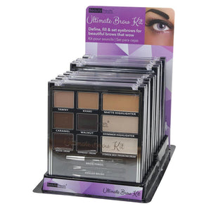 727 - ULTIMATE BROW KIT