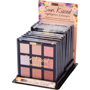 731 - SUN KISSED PALETTE