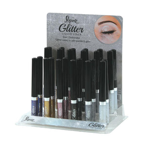 819 - 2ND LOVE GLITTER LIQUID LINER