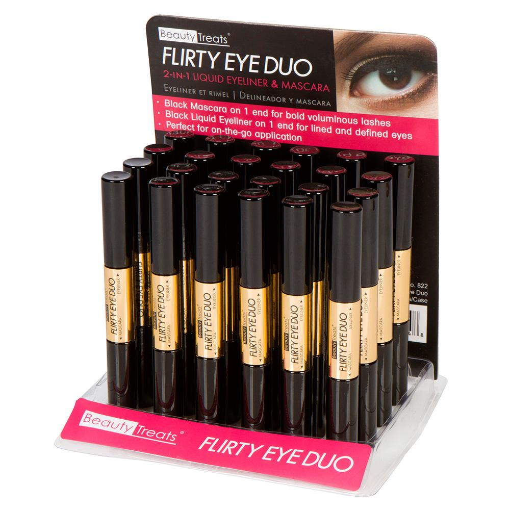 822 - FLIRTY EYE DUO
