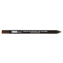 Load image into Gallery viewer, 843-02 - PRECISE WATERPROOF GEL EYELINER (DARK BROWN)