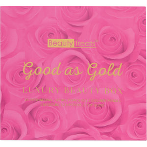 902 - GOOD AS GOLD LUXURY BEAUTY BOX