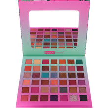 Load image into Gallery viewer, 903F - BEACH BABE LUXE EYE PALETTE