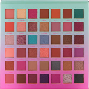 903F - BEACH BABE LUXE EYE PALETTE
