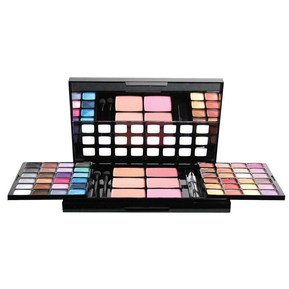 904 - BEVERLY HILLS MAKEUP KIT