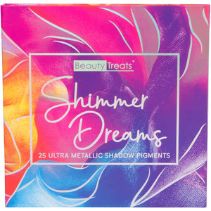905 - SHIMMER DREAMS BOOKLET
