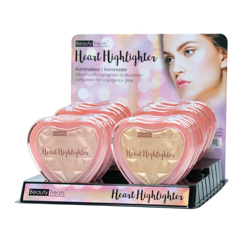 913 - HEART HIGHLIGHTER