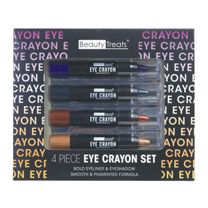927 - 4 PIECE EYE CRAYON SET