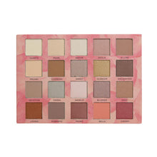 Load image into Gallery viewer, 947 - ROSE ROMANCE EYESHADOW BOOKLET