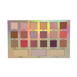 948 - ULTRA VIOLET EYE & FACE PALETTE