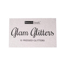 Load image into Gallery viewer, 951 - GLAM GLITTERS PALETTE