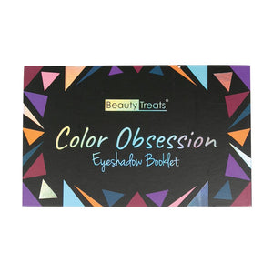 956 - COLOR OBSESSION EYESHADOW PALETTE