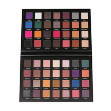 Load image into Gallery viewer, 956 - COLOR OBSESSION EYESHADOW PALETTE