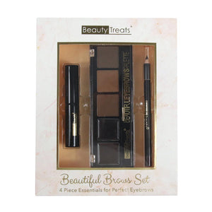 969 - BEAUTIFUL BROWS SET