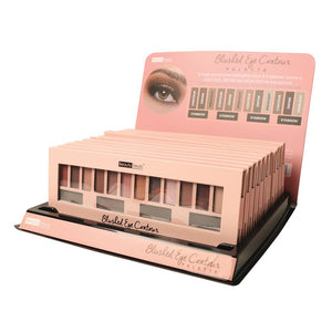 971-A - BLUSHED EYE CONTOUR PALETTE