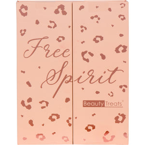 984 - FREE SPIRIT EYE & FACE BOOKLET