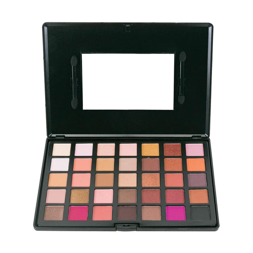 985-A - DAWN TO DUSK EYE PALETTE