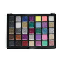 Load image into Gallery viewer, 985-G - ALL ABOUT GLITTER PALETTE