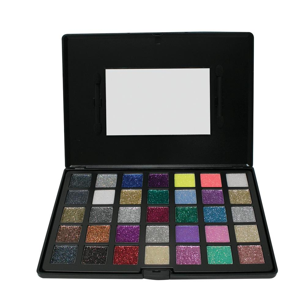 985-G - ALL ABOUT GLITTER PALETTE