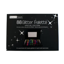 Load image into Gallery viewer, 988-G - 88 GLITTER  PALETTE