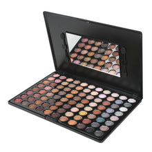 Load image into Gallery viewer, 988-W - 88 PROFESSIONAL WARM PALETTE