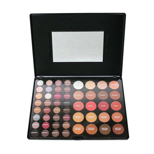 994-A - WAKE UP & MAKEUP BEAUTY PALETTE