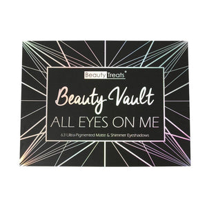 996A - BEAUTY VAULT - ALL EYES ON ME