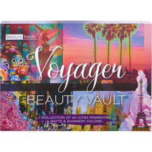 996B - BEAUTY VAULT -  VOYAGER